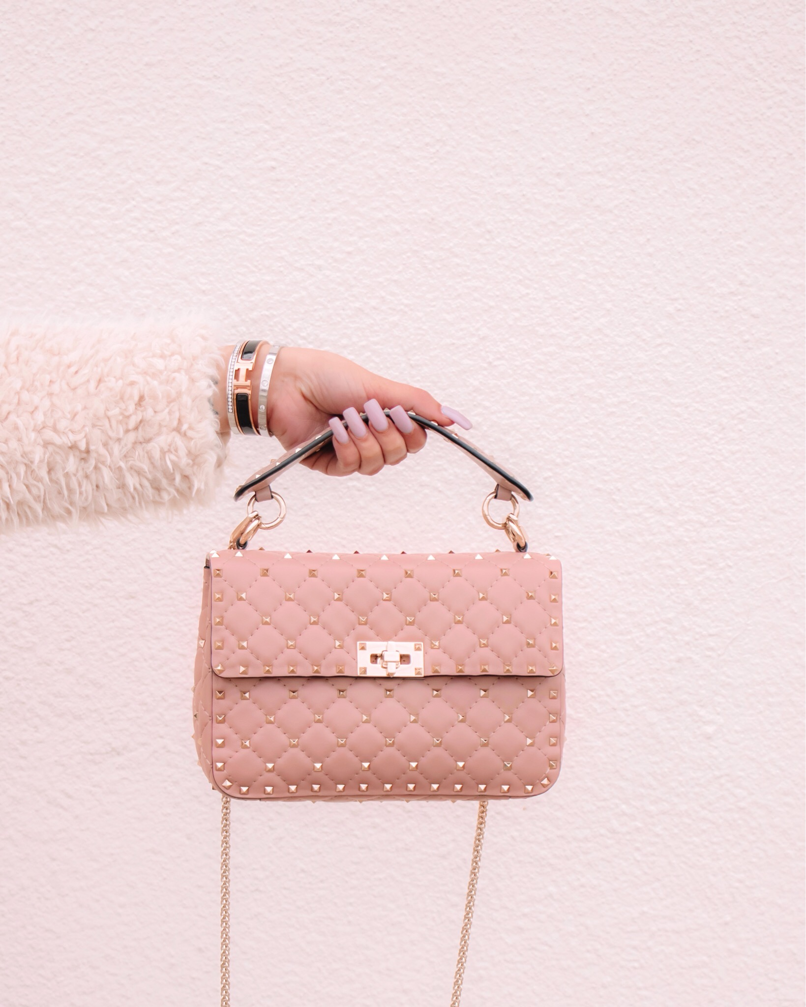 ALL ABOUT MY DESIGNER BAGS!