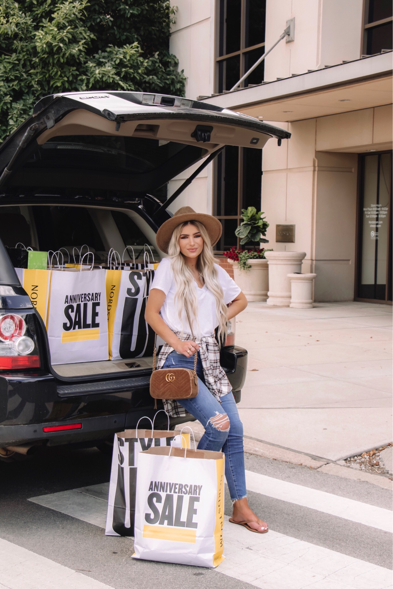 2019 NORDSTROM ANNIVERSARY SALE HAUL + TRY-ON!